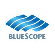 ประตูม้วน bluescope