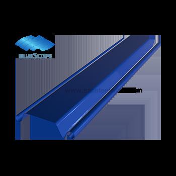 สีน้ำเงิน BlueScope